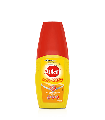 Autan® Multi Insect Pumpspray