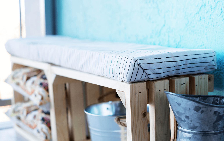 5 tipps um das beste aus kleinen au enbereichen zu machen. Black Bedroom Furniture Sets. Home Design Ideas